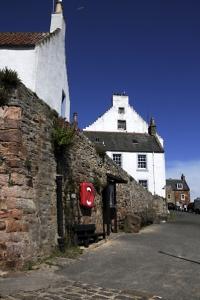 Crail, Skottland, Scotland