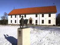 Sundbyholms slott, Prins Eugen