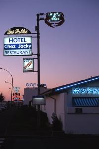 Hotell, Frankrike, Biscarosse