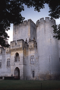 Chateau Roquetaillare, Frankrike