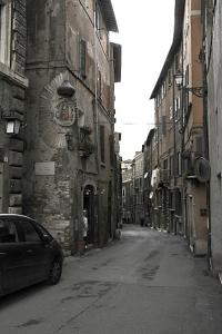 Tivoli, Italien