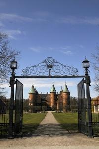 Trolleholm slott