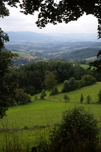 Tyskt landskap